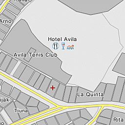 Avila Tenis Club
