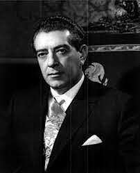Adolfo López Mateos otorga cargos públicos a expresidentes