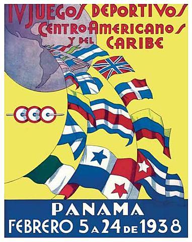 IV Juegos Centroamericanos y del Caribe