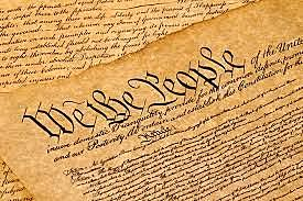 The Constitution of the United States is issued