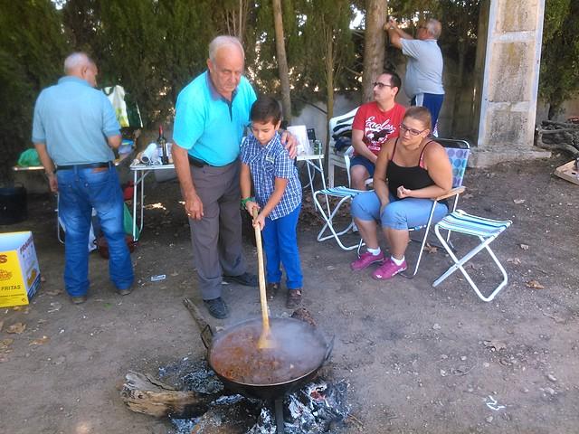 Festes del poble