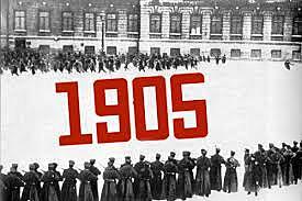 La Revolució de 1905
