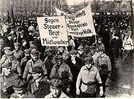 La guerra civil russa