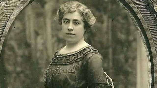 Caterina Albert