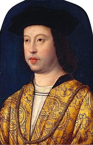 Mort de Ferran d'Aragó