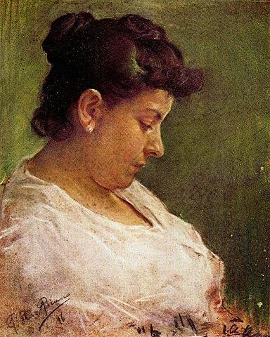 Madre de Picasso