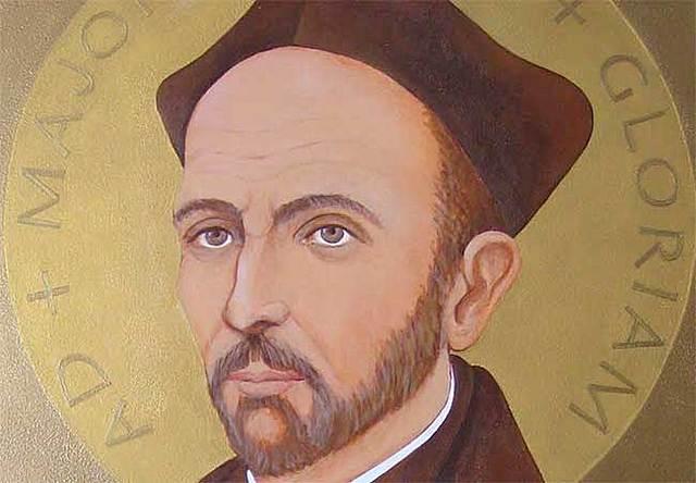 fecha de nacimiento San Ignacio