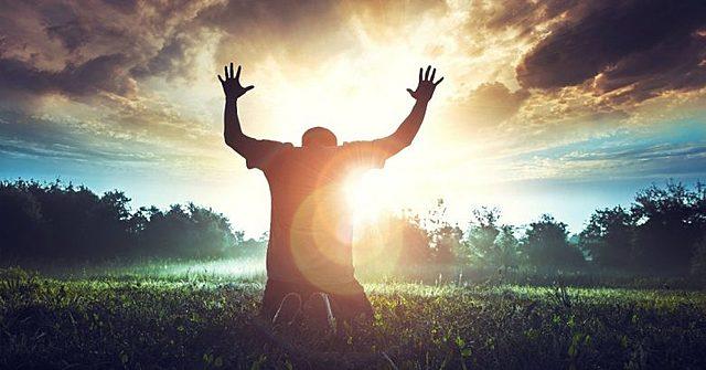 Se retiró a hacer penitencia y oración en Montserrat y Manresa