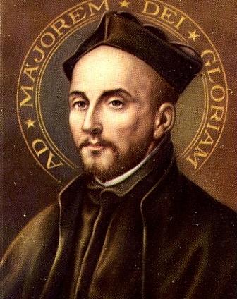 Fue canonizado por Gregorio XV