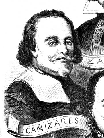 José de Cañizares