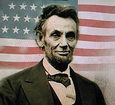 Lincoln gets elected