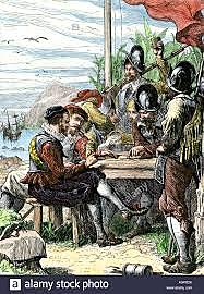 Sir Walter Raleigh Expedition