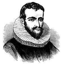 Henry Hudson Expedition
