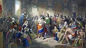 Pocahontas Married