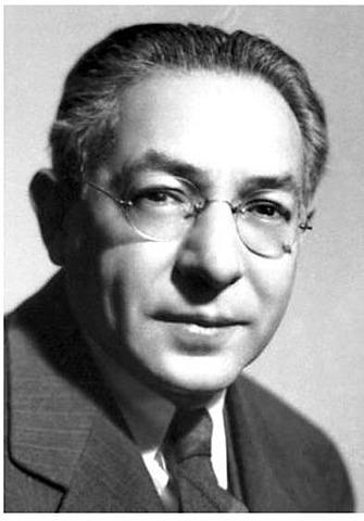 Isidor Isaac Rabi