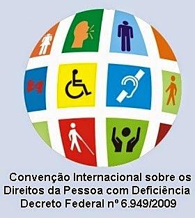 Convenção Internacional sobre os Direitos das Pessoas com Deficiência