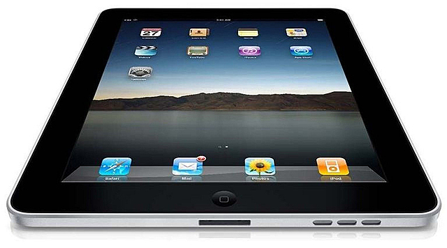 The iPad
