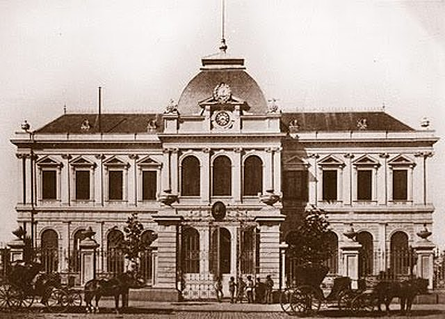 Primer instituto de higiene