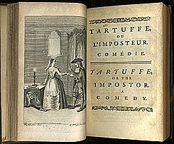 Tartufo, Molière