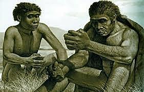 Homo ergaster hace 1.2 millones de años