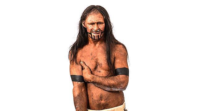 homo sapiens hace 150.000 años