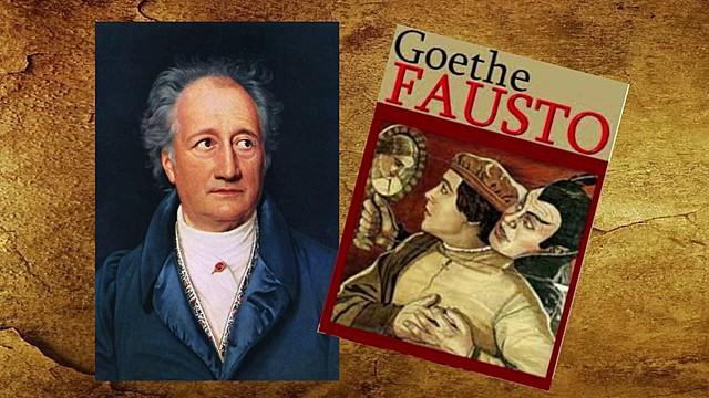 Fausto, Goethe