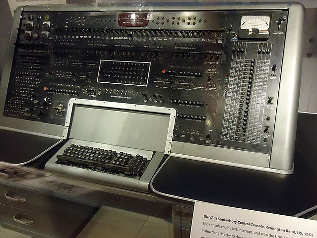UNIAC-1