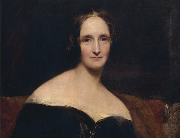Frankestein, Mary Shalley