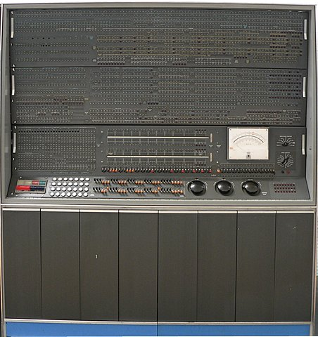 «Stretch» (IBM-7030)