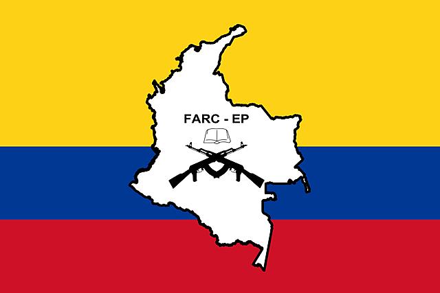 Fundacion de las FARC
