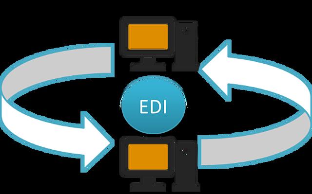 Intercambio de Datos Electronicos