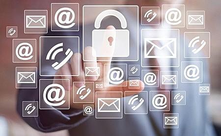 Control y acceso de E-mails