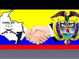 se crea el tratado de paz con las FARC