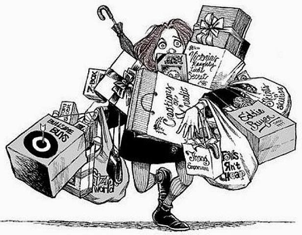 Economía de consumo