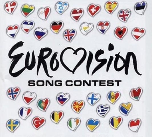 Eurovision Begins