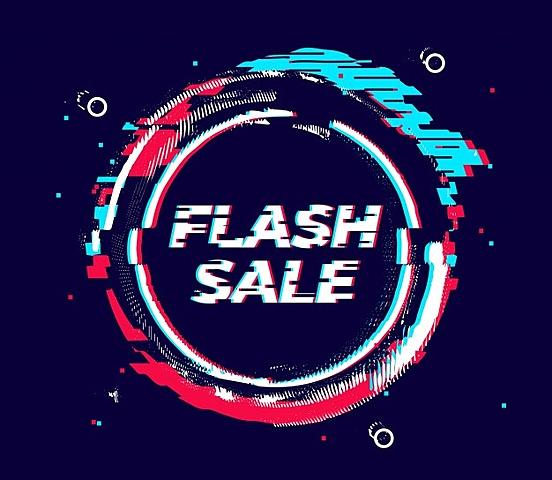 Compras Flash