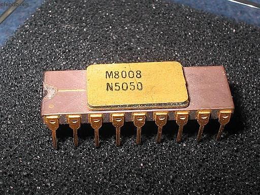 Intel-8008