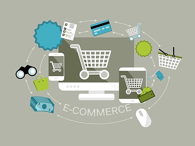 Nuevas Herramientas para el Comercio Electronico