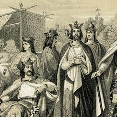 L'histoire de la langue française timeline