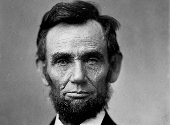 Abraham Lincoln becomes president of the US