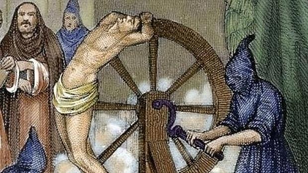 La Santa Inquisició