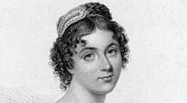Harriette Wilson timeline