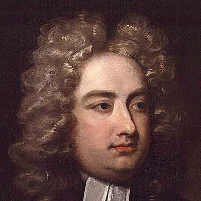 Jonathan Swift  timeline