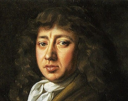 first mentioned in Pepys' diary