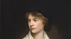Mary Wollstonecraft timeline