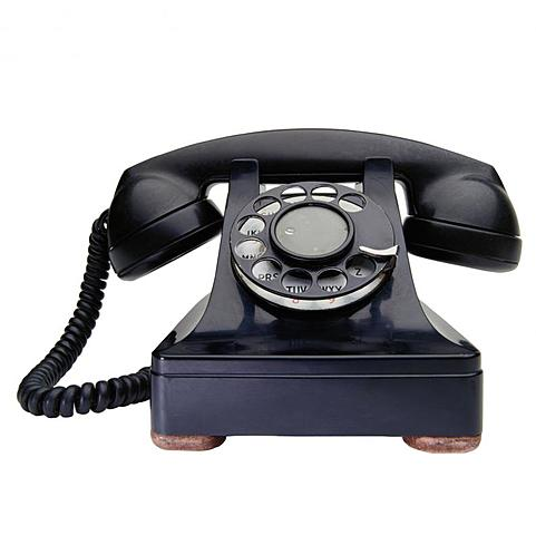 El telèfon