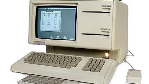 Primer ordinador