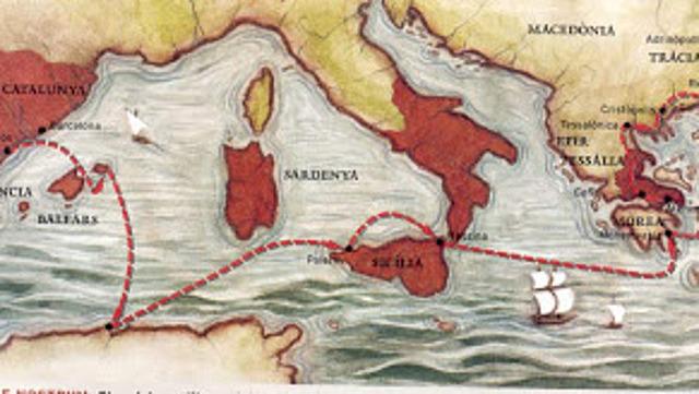 Conquesta de Atenes i Neopàtria