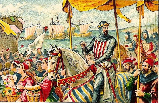 Conquesta de Sicília