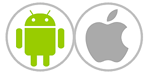 Android i iphone OS